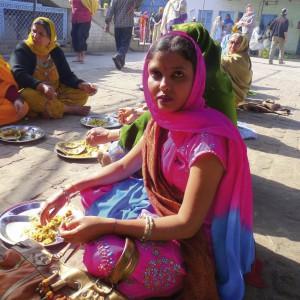 femme au Rajasthan D&L BRACHET (1)