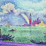 SIGNAC_Arc-en-ciel-Venise