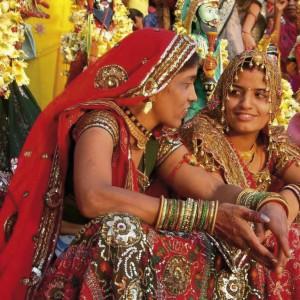 femmes inde mars 2010