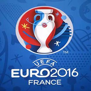 événements sportifs EURO 2016