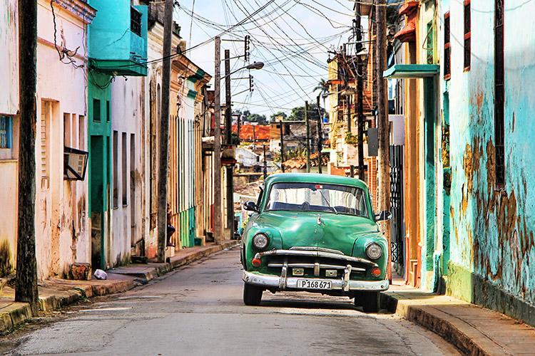 Cuba VTF