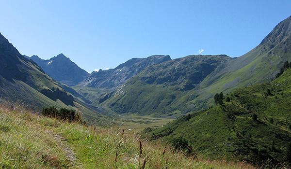 parc national de la vanoise - © savoie mont blanc leonard