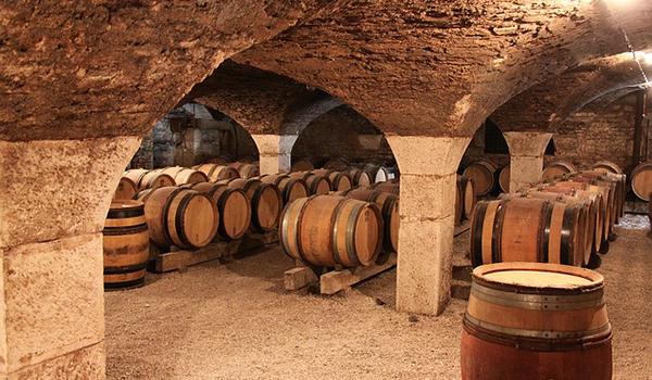 cave bourgogne