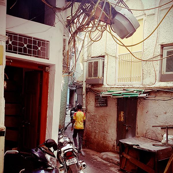 rue voeux delhi, rajasthan