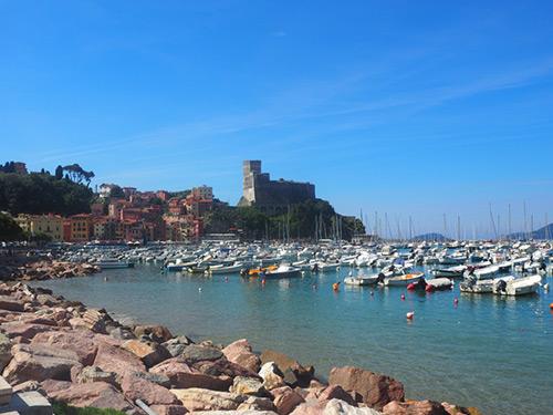 Lerici, Italie