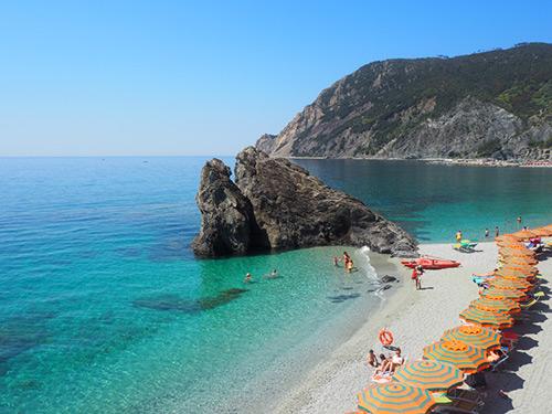 Monterrosso - Cinque Terre - Italie, Ligurie