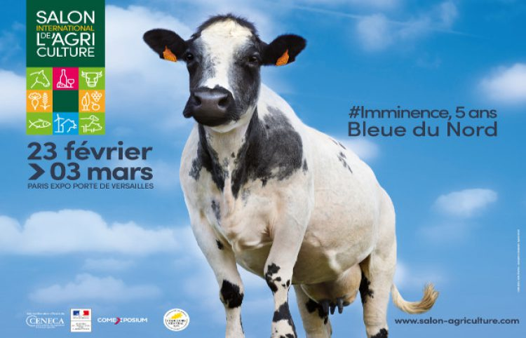 Salon de l agriculture 2019 blog vtf vacances - Acces salon de l agriculture ...