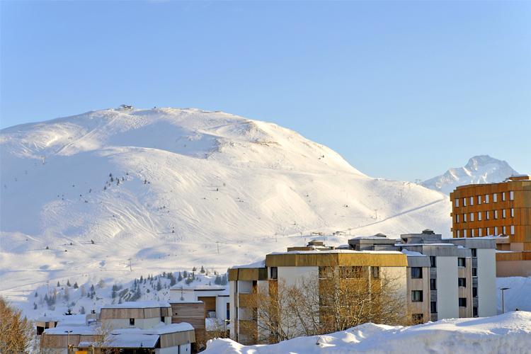 """Photo du village de vacances VTF """"Le Balcon de l'Alpe"""" à Alpe d'Huez"""