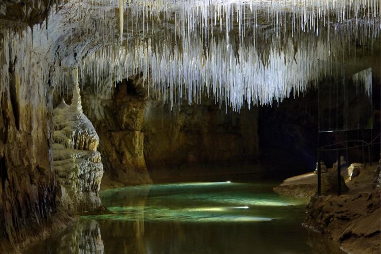 Grotte du Vercors (Choranche)